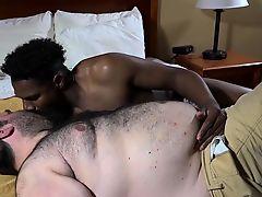 Cum On My Big Fat Ass