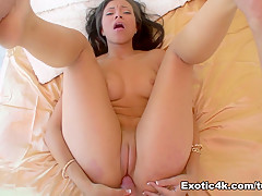 Best pornstar Adrian Maya in Fabulous Latina, Big Ass sex video