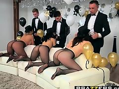 Brazzers - Pornstars Like it Big -  Brazzers