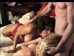 Swedish Erotica Hard 34. Girls Who Do It Their Way 2
