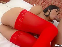 Exotic pornstar in Amazing Blowjob, Anal porn scene