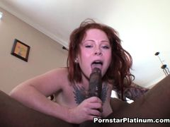 Misty Dawn is a Tattooed Honey - PornstarPlatinum